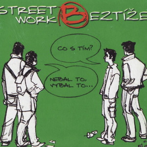 Beztíže StreetWork