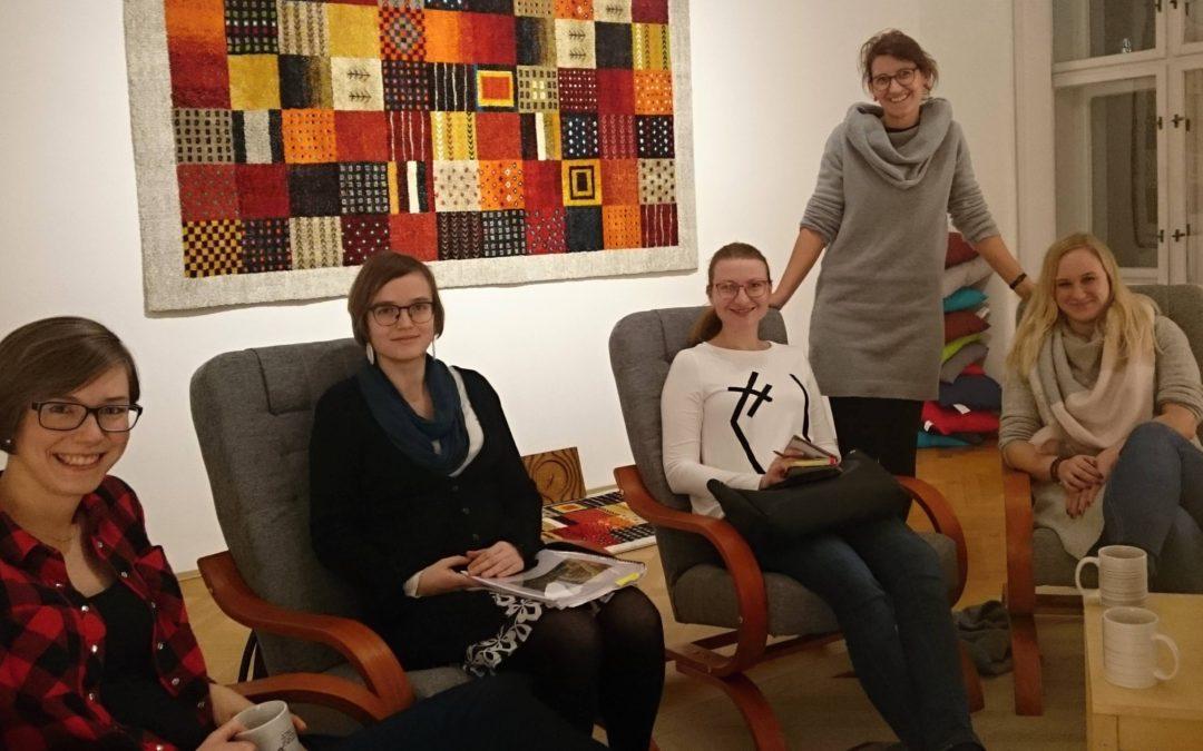 Skupinová supervize školních psychologů 2018
