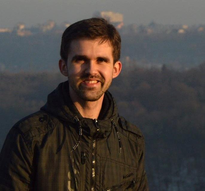 Mgr. Miroslav Šubrt