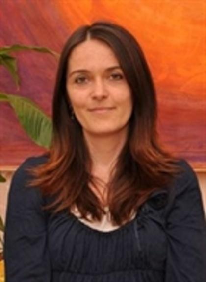 Tereza Rychlá