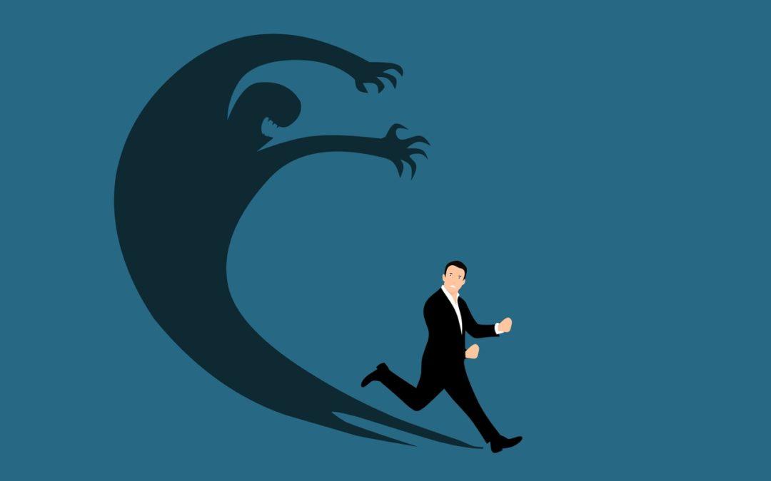 Úzkost v životě klienta, úzkostná porucha a jak s ní pracovat