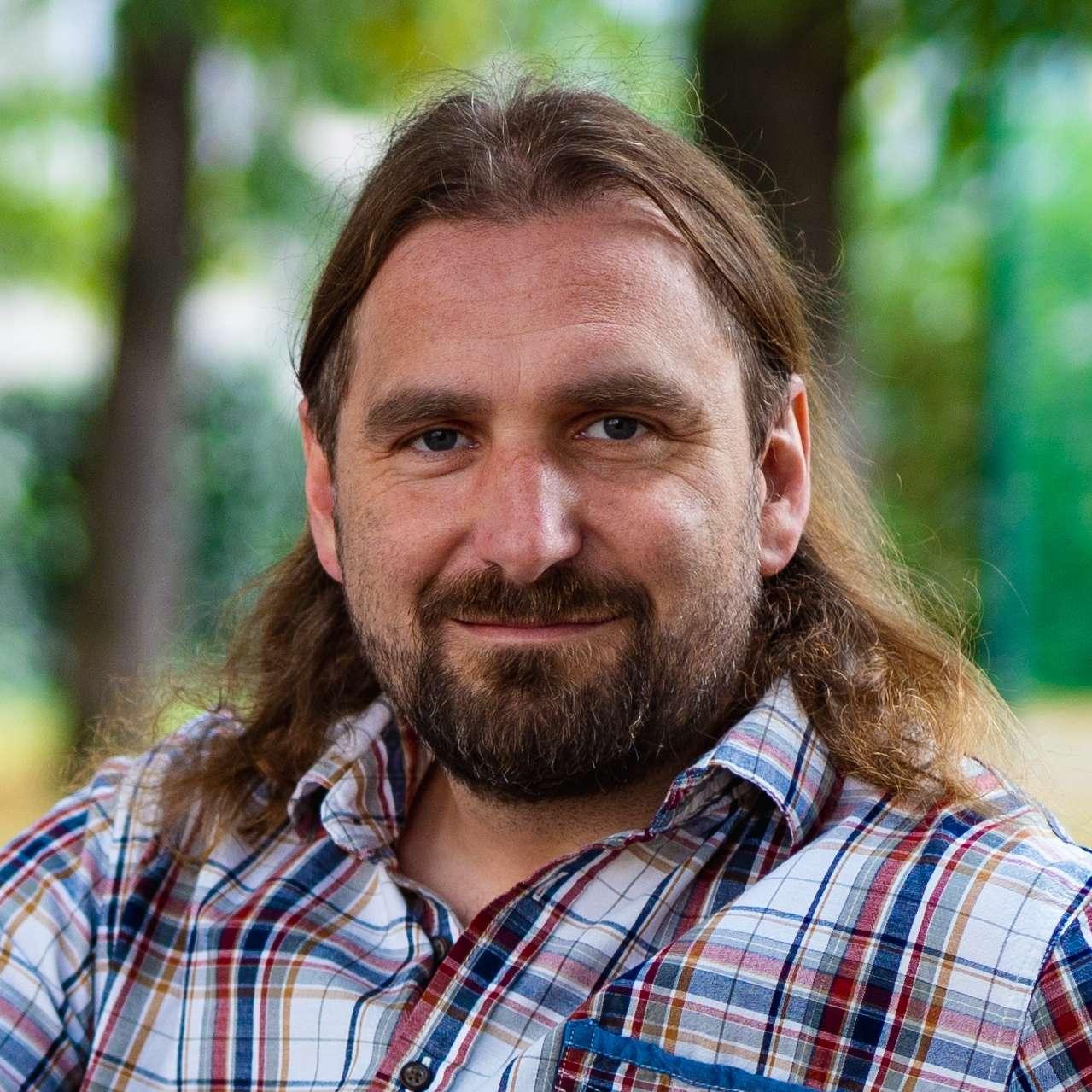 PhDr. Vít Čelikovský