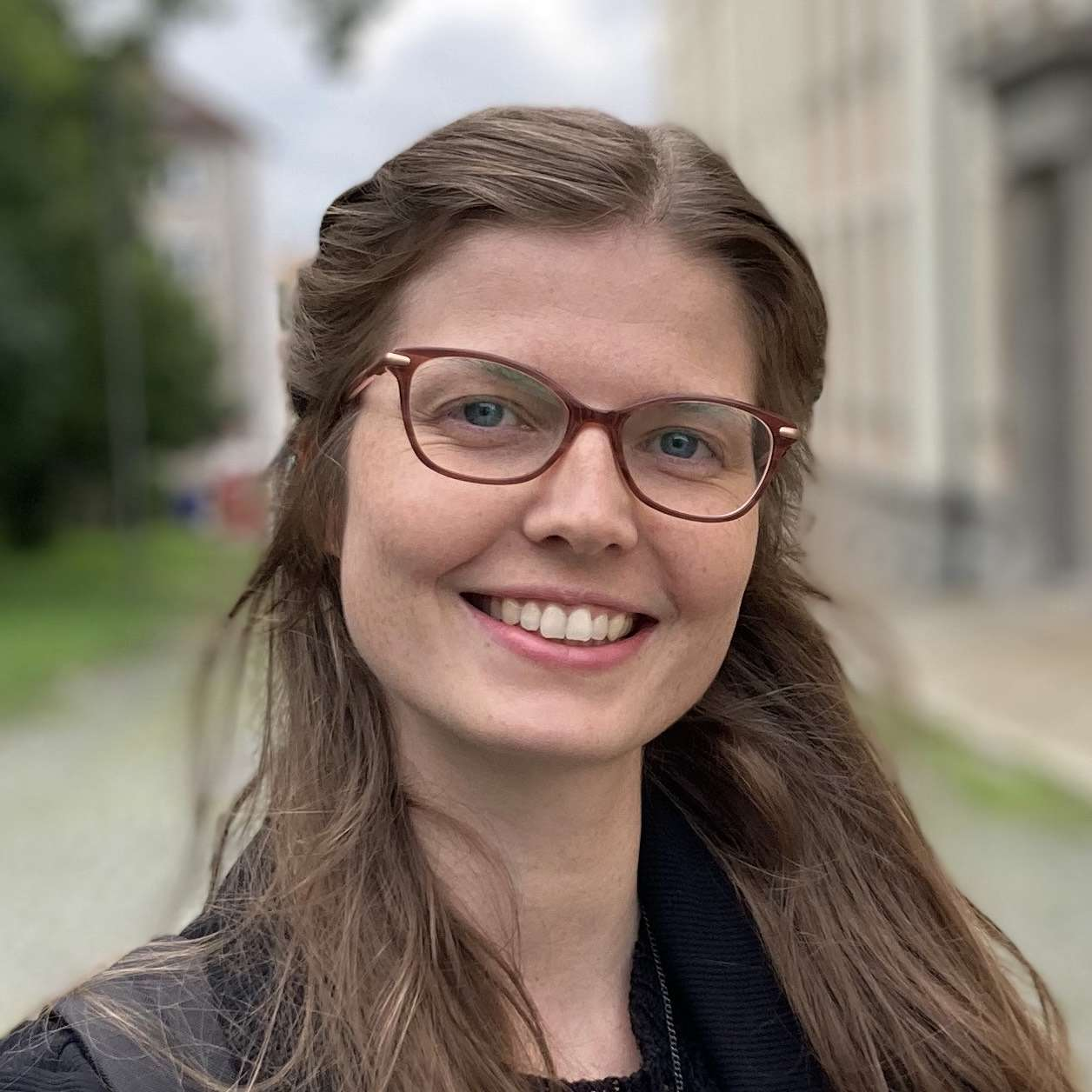 Mgr. Alžběta Uhlíková